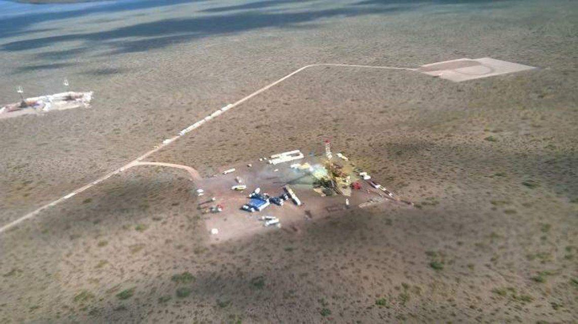 El Gobierno anuncia cambios en el convenio de petroleros para Vaca Muerta