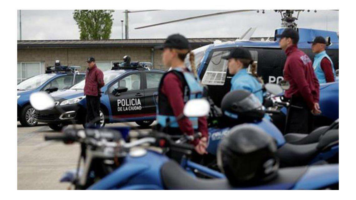 Habrá tolerancia cero a la corrupción policial