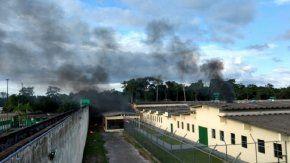 Sangriento motín en una cárcel de Brasil