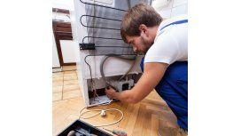 Instalador de aire acondicionado, uno de los oficios más requeridos