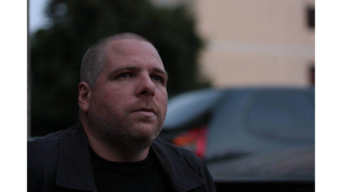 Murió Diego Gualda