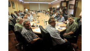 La CGT le pidió al Gobierno encaminar la economía