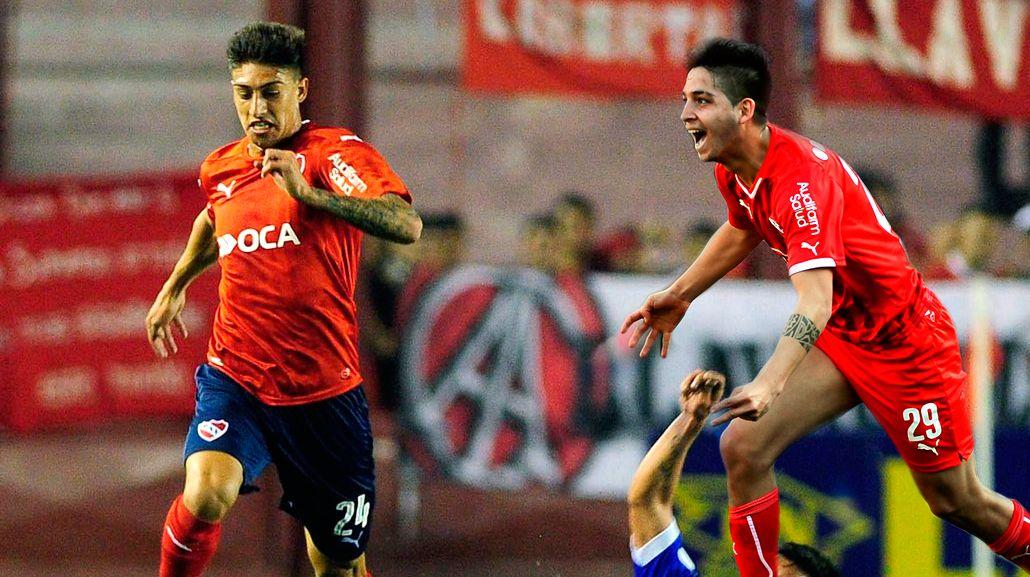 Olimpo de Bahía Blanca va a la carga por dos jugadores de Independiente
