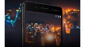 Nokia vuelve al mercado con sus primer celular con Android: Nokia 6