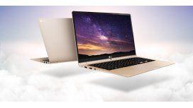 All Day Gram: LG presenta una laptop con 24 horas de batería