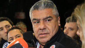 Claudio chiqui Tapia