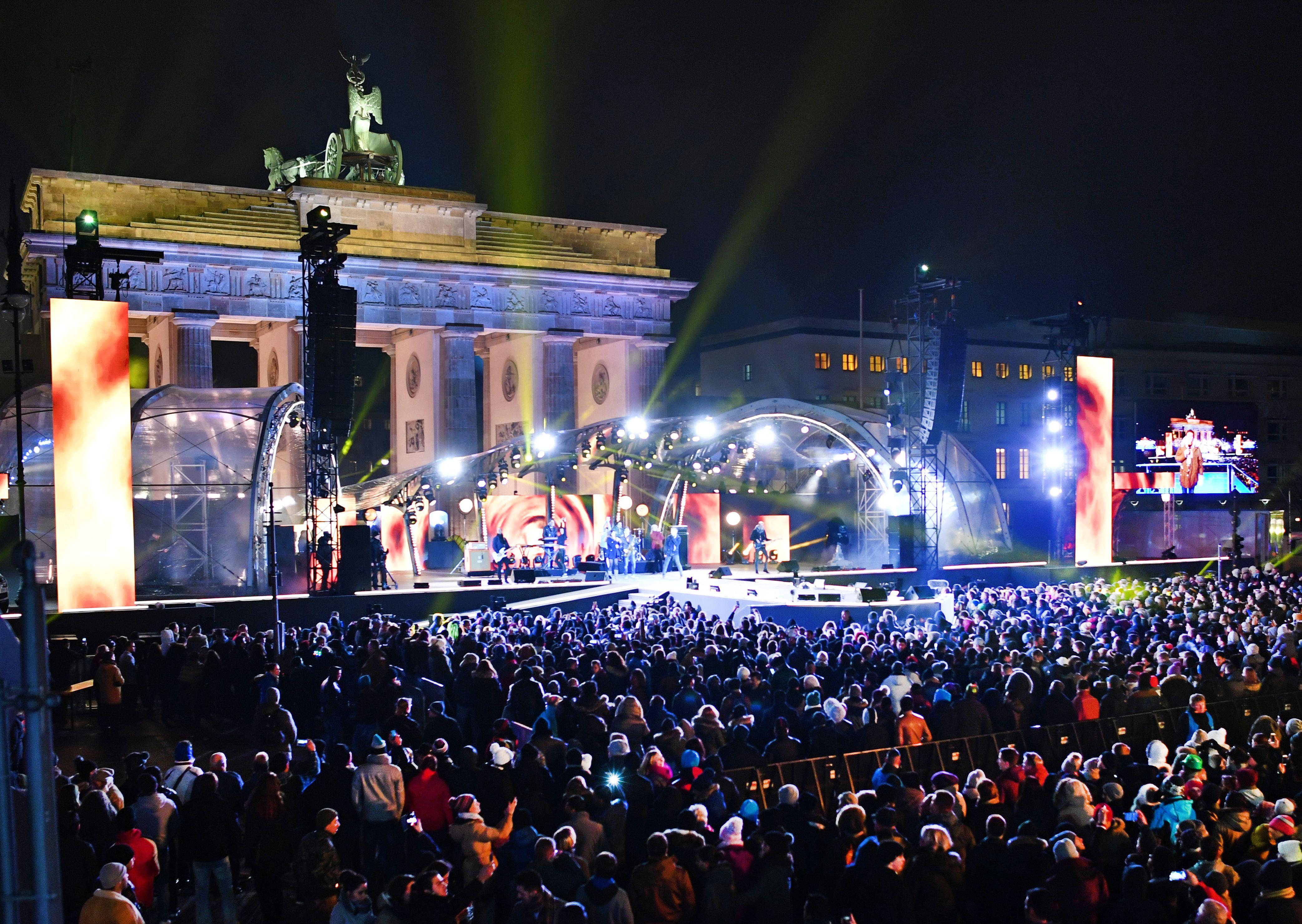Festejos Año Nuevo