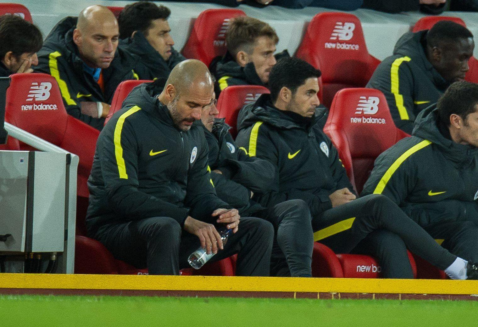 El español cumplirá su contrato en el City...¿y después?