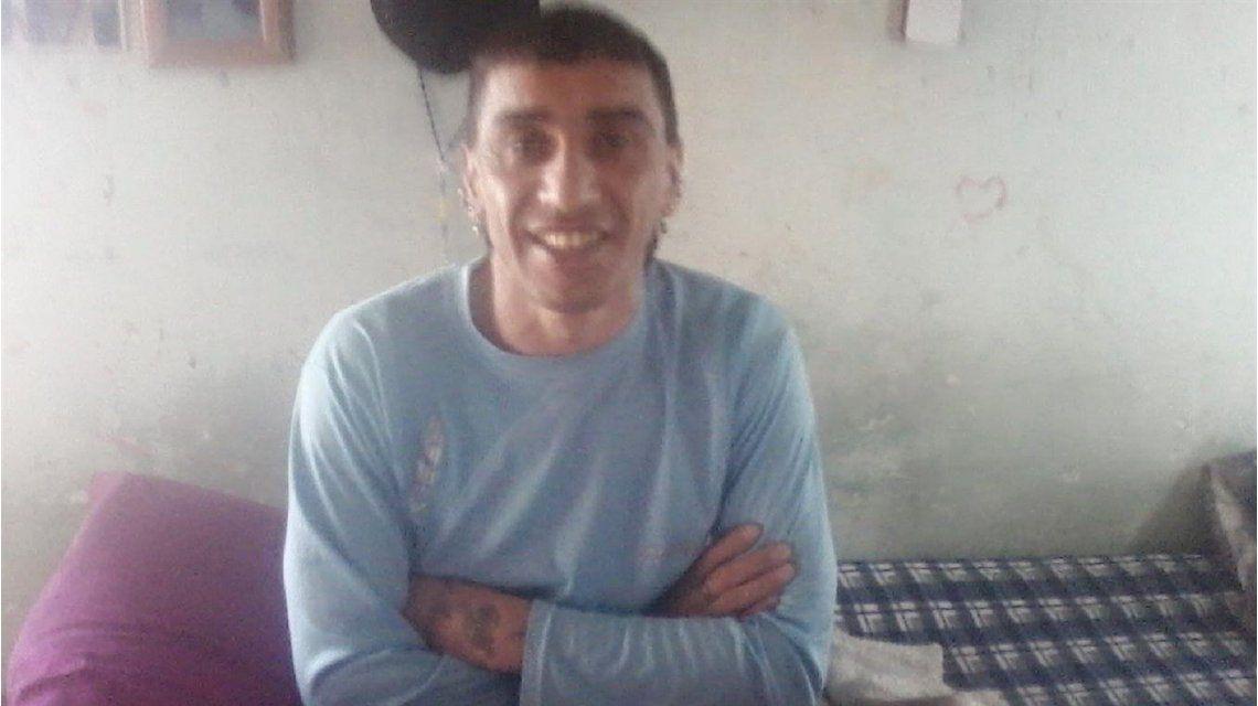 Mató a su novia en una visita a la cárcel