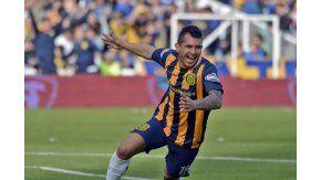 Montoya, pretendido por Boca y River