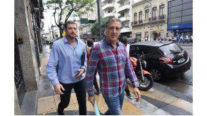 Sergio Marchi: Si la plata no aparece, el fútbol no arranca