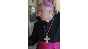 Monseñor Héctor RubénAguer