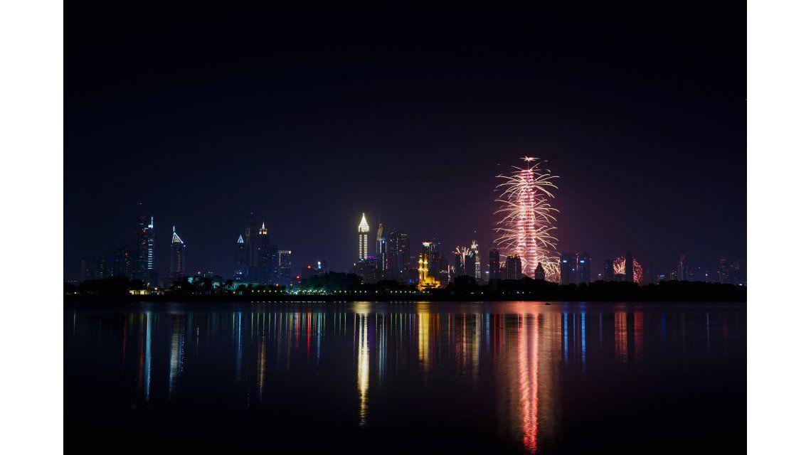Festejos de fin de año