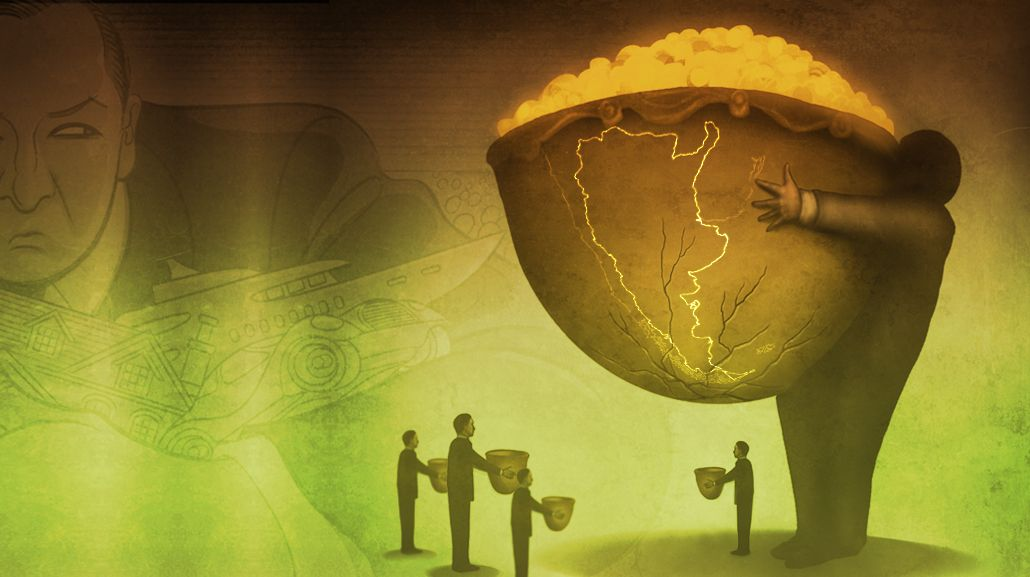 En el primer año de gestión de Macri se profundizó la desigualdad