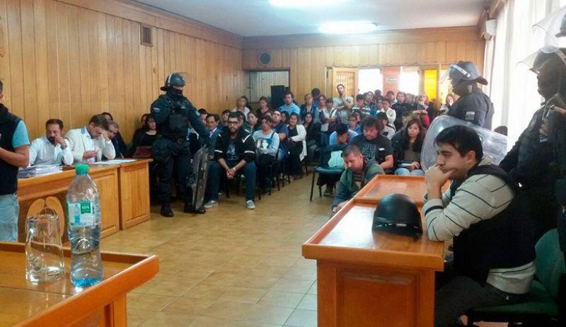 Un hombre fue condenado a perpetua por el femicidio de su ex mujer en Bariloche