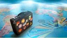 Efectivo, débito o crédito ¿qué conviene a la hora de irse de vacaciones?