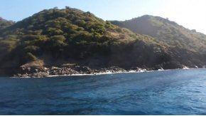 El islote Desecheo, Puerto Rico