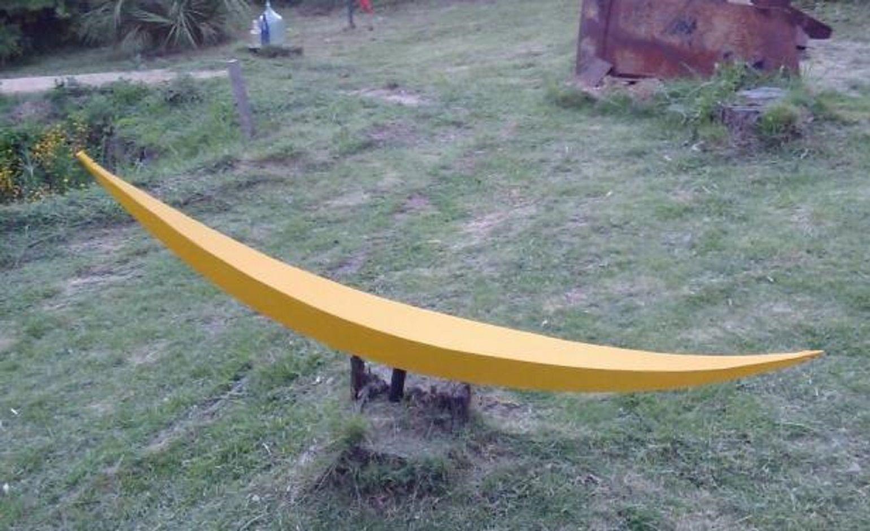 Un argentino robó una obra en Punta del Este