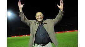 Néstor Goncalves, un pedazo de historia de la Libertadores