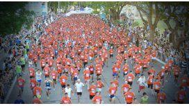Maratón Reyes de Concordia