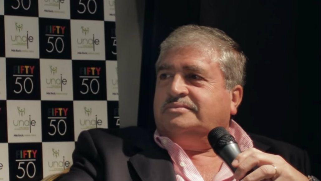 Murió Juan Miguel Georgalos