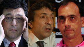 Passarella y otros ex dirigentes, procesados por reventa de entradas