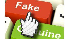 Europa insta a redes sociales a hacer algo contra las noticias falsas