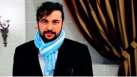 Ergün Demir, casi expulsado de Argentina