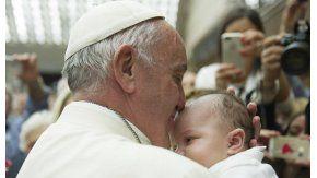El Papa contra los pedófilos de la Iglesia