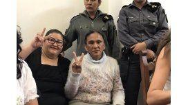 La ONU ratificó que Milagro Sala debe ser liberada