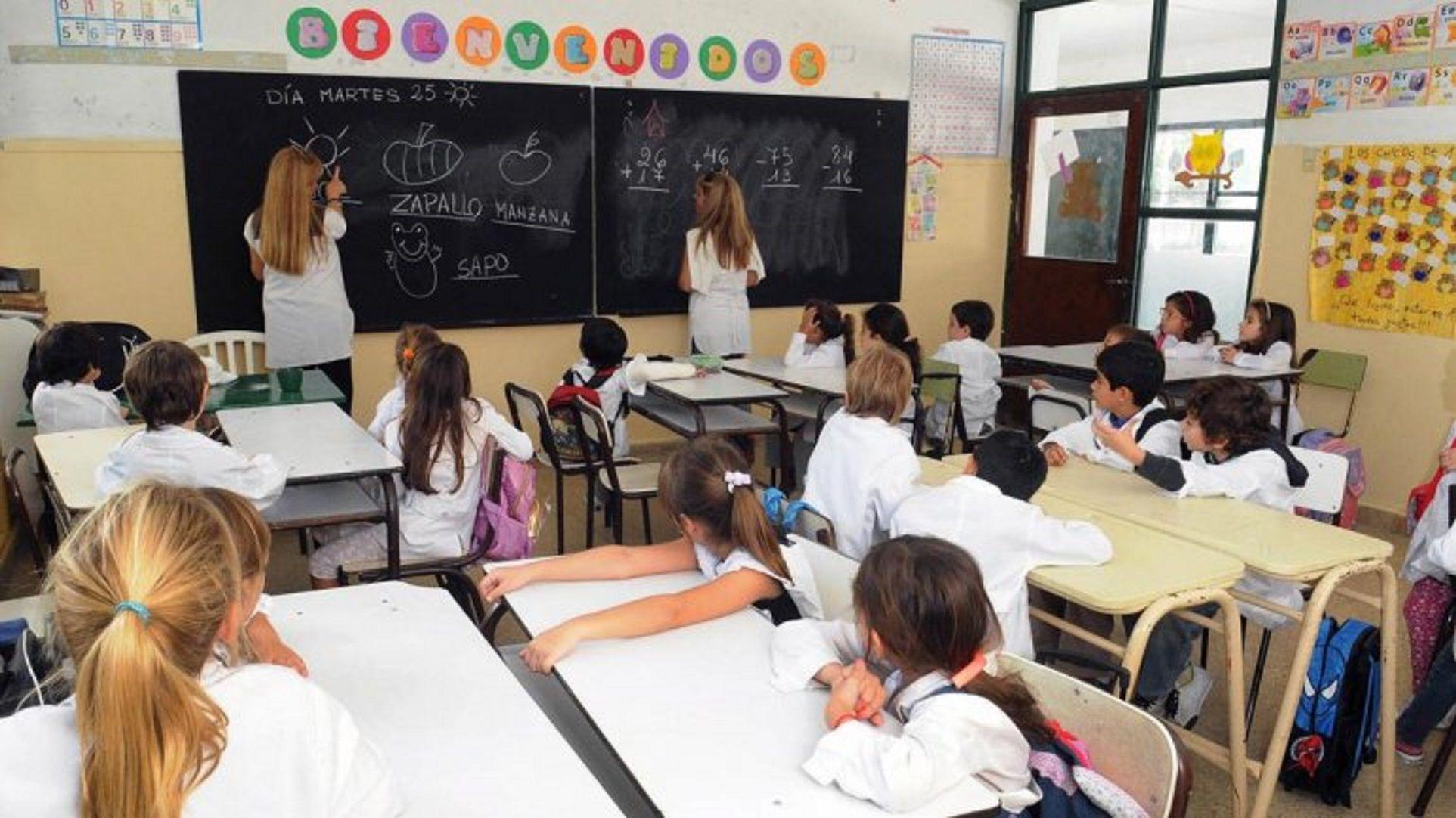 El Gobierno porteño convocó a los gremios docentes a una nueva reunión para este miércoles