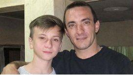 Brian Aguinaco, el chico asesinado por motochorros en Flores