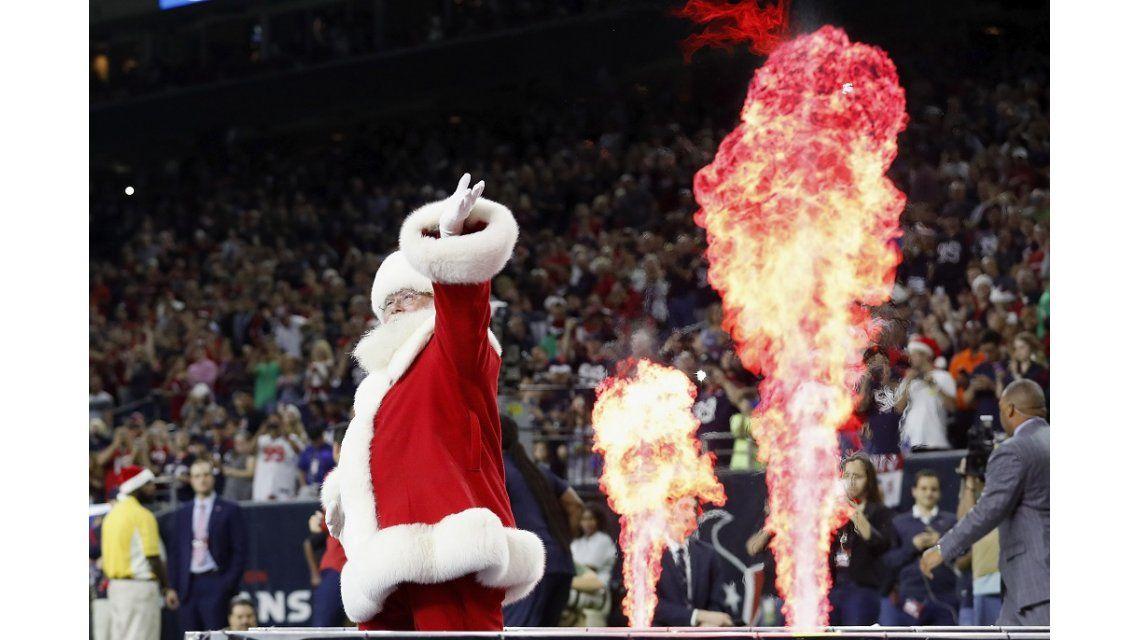 Navidad en Houston