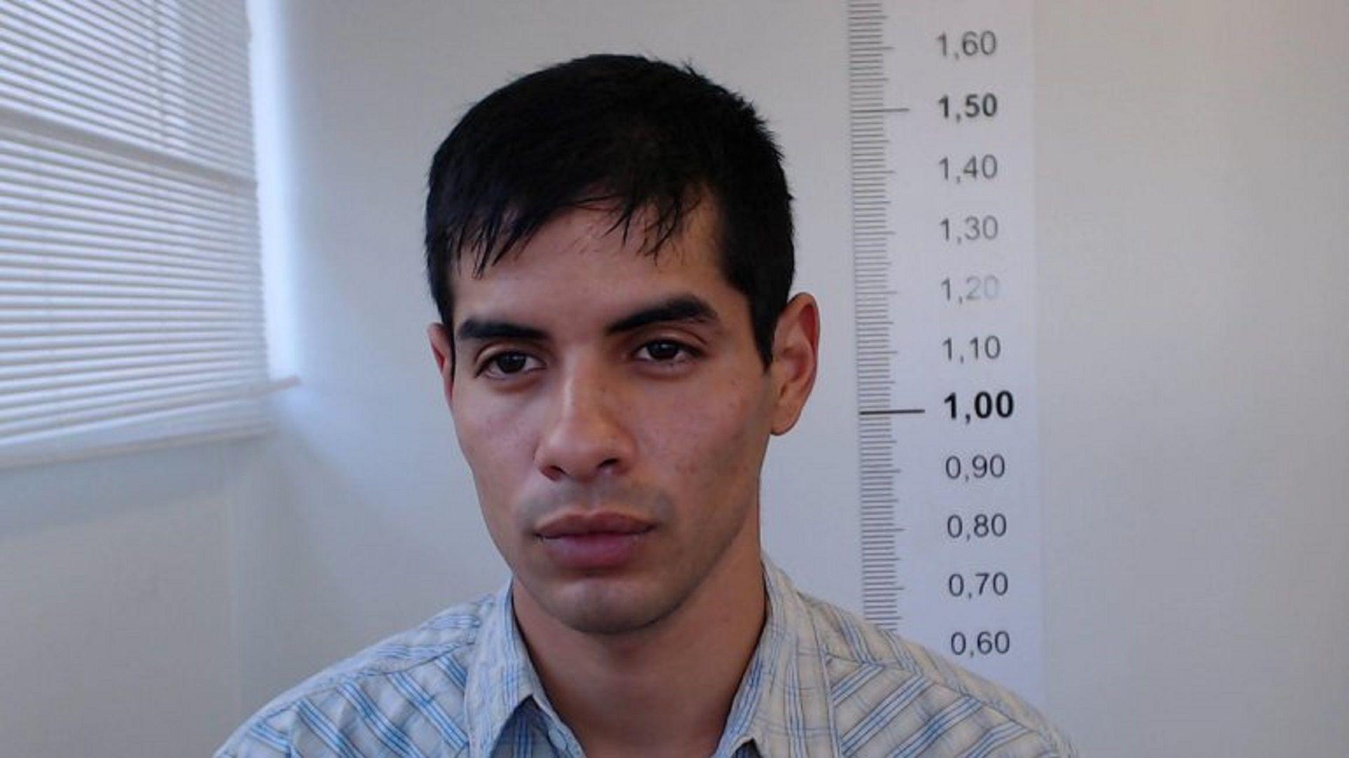 Francisco Yamir Jaguer