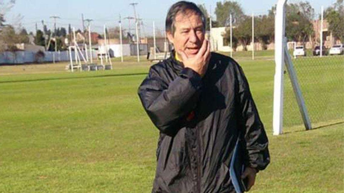 Ariel Holan, candidato a técnico de Independiente