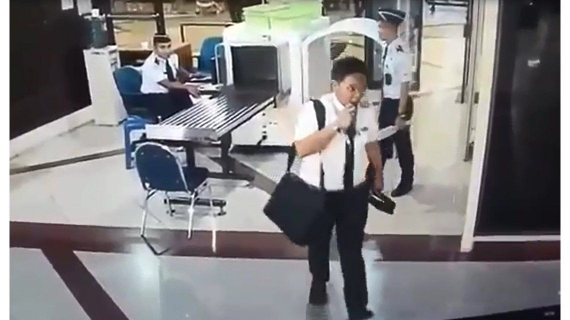 piloto borracho