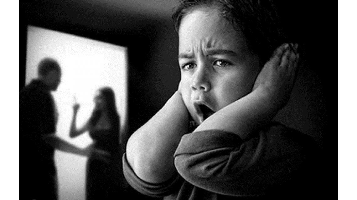 Más de 116.000 personas acudieron a denunciar violencia doméstica