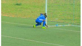 Ruanda prohibió la brujería en el fútbol
