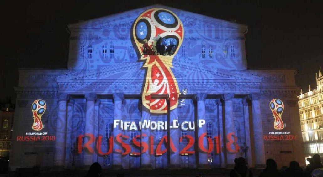 La cuenta regresiva para Rusia ya empezó