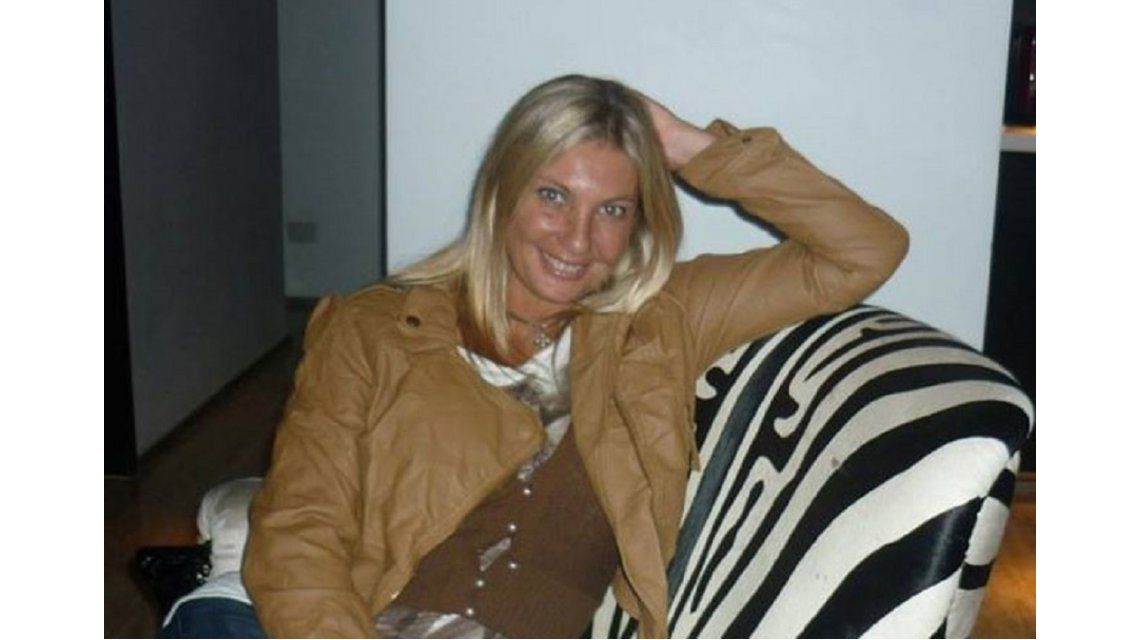 La ex modelo Marisel Tuchtfeldt murió de un ACV