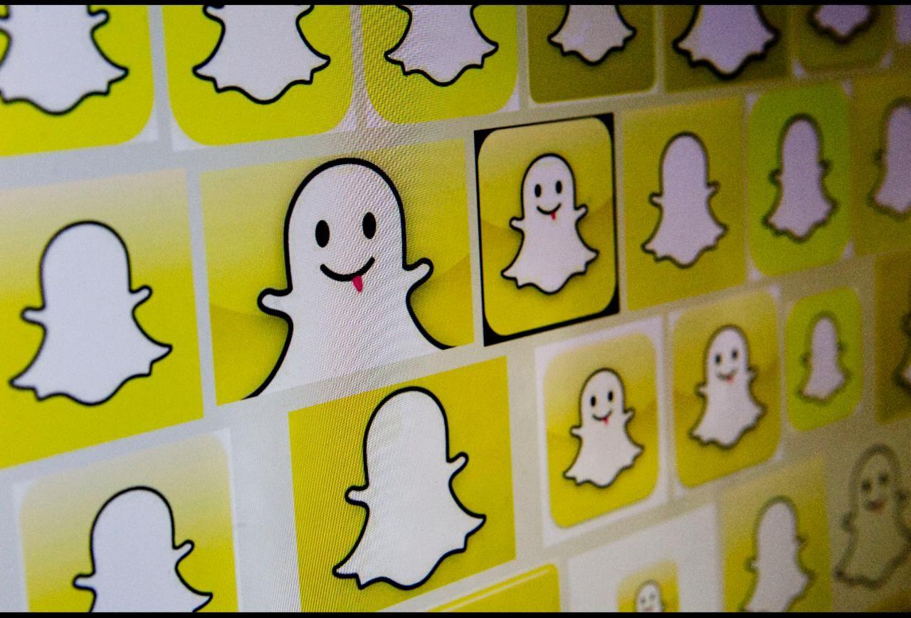 Snapchat se prepara para salir a la bolsa