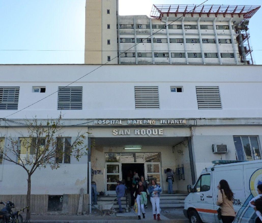 Hospital Materno Infantil San Roque de Paraná