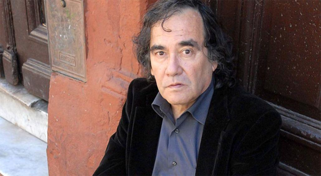Murió el cineasta Eliseo Subiela