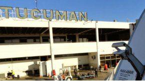 Un ex empleado amenazó con que iba a hacer volar el aeropuerto