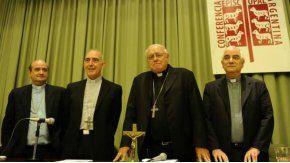 La Iglesia llamó al diálogo y la reconciliación para esta Navidad
