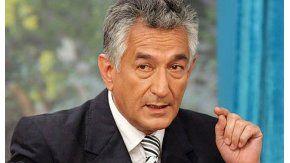 Alberto Rodríguez Saá, gobernador de San Luis