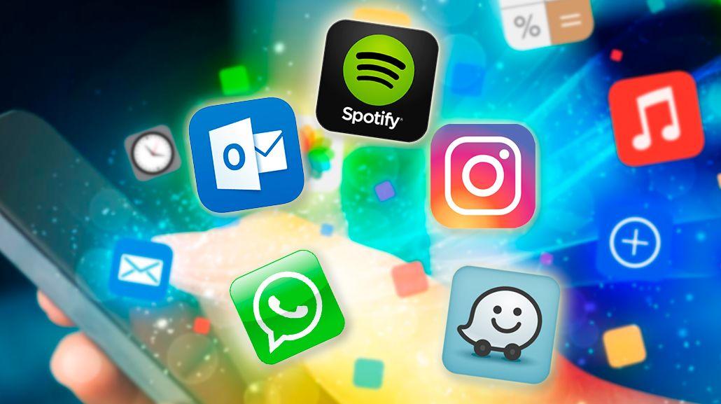 Las aplicaciones que tenés que bajar sí o sí