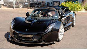 El líder de Aerosmith, Steven Tyler, subasta un auto