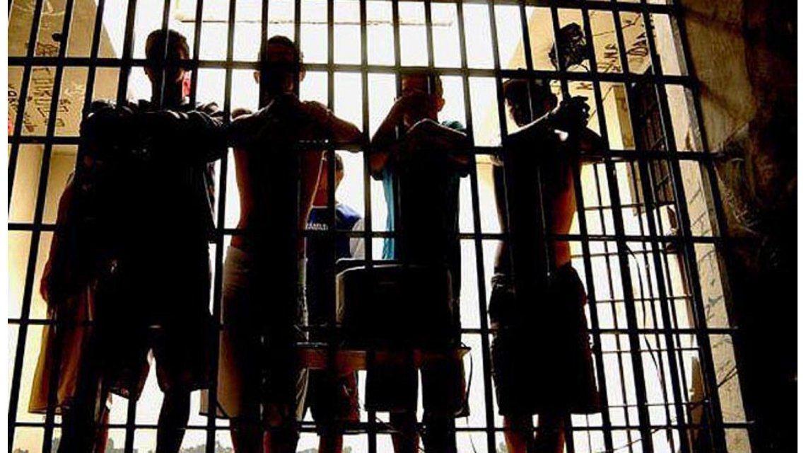 Se escaparon cuatro presos de una comisaría