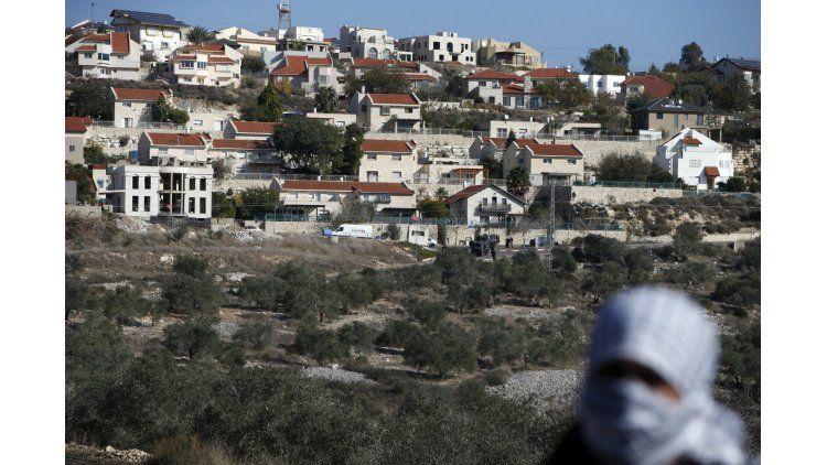 Revés diplomático para Israel